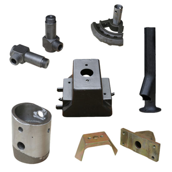OEM Investment Machining Handware